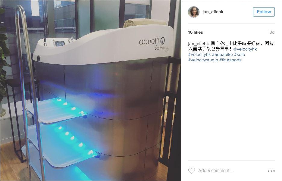 20161025 Jan Cho (Instagram) 2